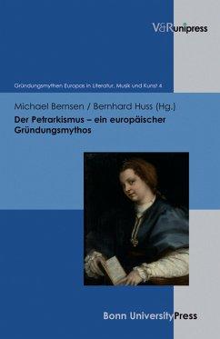 Der Petrarkismus (eBook, PDF)