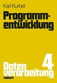 Programmentwicklung
