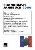 Frankreich-Jahrbuch 2000