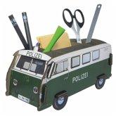 Stiftebox VW Polizei