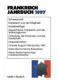 Frankreich-Jahrbuch 1997