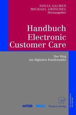 Handbuch Electronic Customer Care