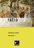 Lesebuch Latein - Oberstufe 1