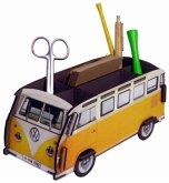 Stiftebox VW T1 gelb