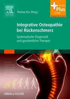 Integrative Osteopathie bei Rückenschmerz