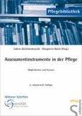 Assessmentinstrumente in der Pflege (eBook, PDF)