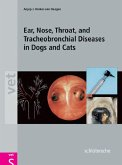 Ear, Nose, Throat, and Tracheobronchial Diseases in Dogs and Cats (eBook, PDF)