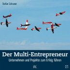 Der Multi-Entrepreneur (eBook, ePUB)