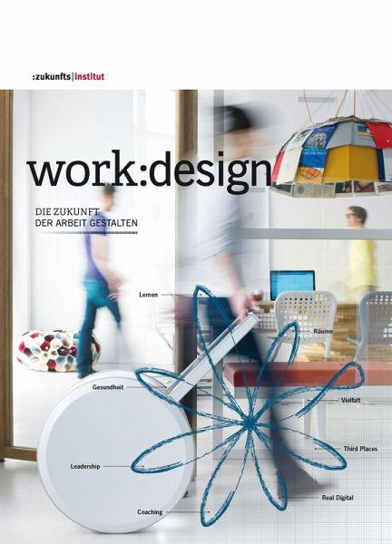 work:design (eBook, PDF) - Seitz, Janine; Kühmayer, Franz; Gatterer, Harry