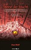 Die goldene Kugel im Untersberg / Steine der Macht Bd.4 (eBook, ePUB)