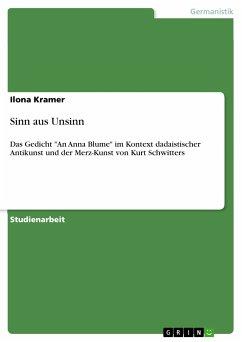 Sinn aus Unsinn (eBook, PDF)