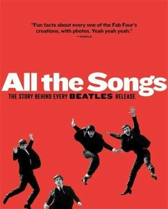 All the Songs - Guesdon, Jean-Michel; Smith, Patti; Margotin, Philippe