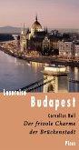 Lesereise Budapest (eBook, ePUB)