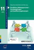 Berufliches Bildungspersonal - Forschungsfragen und Qualifizierungskonzepte (eBook, PDF)
