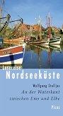 Lesereise Nordseeküste (eBook, ePUB)