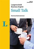 Langenscheidt Business English Small Talk, Audio-CD + Begleitheft