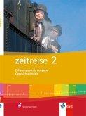 Zeitreise 2. Schülerband. Differenzierende Ausgabe für Niedersachsen und Bremen