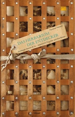 Das Herbarium der Entdecker