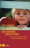 Die sieben Sicherheiten, die Kinder brauchen (eBook, ePUB)