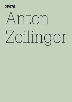 Anton Zeilinger (eBook, ePUB)