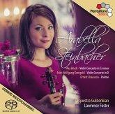 Bruch/Korngold/Chausson