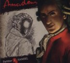 Amadeus - Samiel, 1 Audio-CD