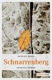 Schnarrenberg (eBook, ePUB)