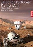 Projekt Mars (eBook, ePUB)
