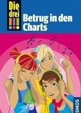 Betrug in den Charts / Die drei Ausrufezeichen Bd.31 (eBook, ePUB)