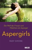 Aspergirls (eBook, ePUB)
