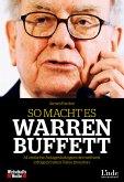 So macht es Warren Buffett (eBook, ePUB)