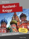 Sofortwissen kompakt: Russland-Knigge (eBook, ePUB)