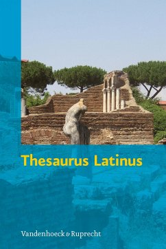 Thesaurus Latinus (eBook, PDF) - Hengelbrock, Matthias