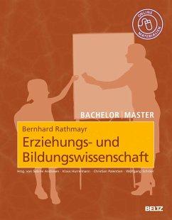 Erziehungs- und Bildungswissenschaft (eBook, PDF) - Rathmayr, Bernhard