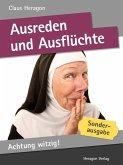 Achtung witzig! Ausreden und Ausflüchte (eBook, ePUB)