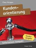 Sofortwissen kompakt: Kundenorientierung (eBook, ePUB)