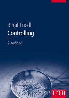 Controlling - Friedl, Birgit