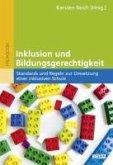 Inklusion und Bildungsgerechtigkeit (eBook, PDF)