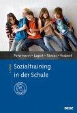 Sozialtraining in der Schule (eBook, PDF)
