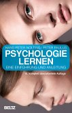 Psychologie lernen (eBook, PDF)