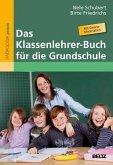 Das Klassenlehrer-Buch für die Grundschule (eBook, PDF)