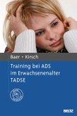 Training bei ADS im Erwachsenenalter TADSE (eBook, PDF)