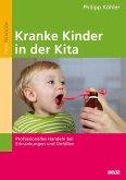 Kranke Kinder in der Kita (eBook, PDF)