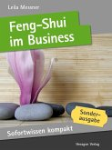 Sofortwissen kompakt: Feng-Shui im Business (eBook, ePUB)