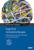 Kognitive Verhaltenstherapie (eBook, PDF)