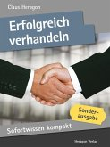 Sofortwissen kompakt: Erfolgreich Verhandeln (eBook, ePUB)