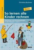 So lernen alle Kinder rechnen (eBook, PDF)