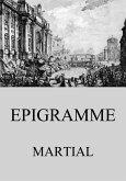 Epigramme (eBook, ePUB)