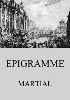 Epigramme (eBook, ePUB) - Martial