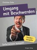 Sofortwissen kompakt: Umgang mit Beschwerden (eBook, ePUB)